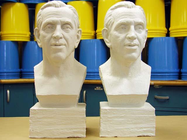 Reprodukce 3D modelu